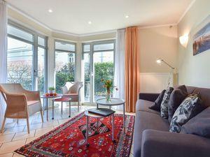 Ferienwohnung für 3 Personen (56 m²) ab 63 € in Heringsdorf (Seebad)