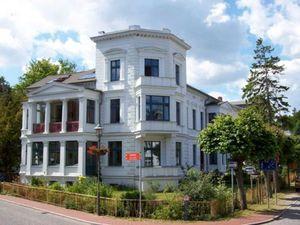 Ferienwohnung für 4 Personen (45 m²) ab 50 € in Heringsdorf (Seebad)