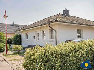 Ferienwohnung für 5 Personen (90 m²) ab 52 € in Heringsdorf (Seebad)