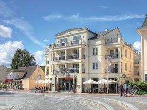 Ferienwohnung für 5 Personen (55 m²) ab 93 € in Heringsdorf (Seebad)