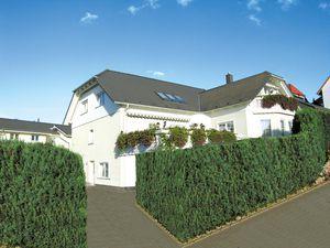 Ferienwohnung für 4 Personen (51 m²) ab 50 € in Heringsdorf (Seebad)