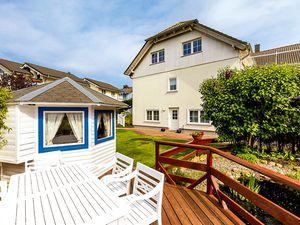 Ferienwohnung für 3 Personen (41 m²) ab 51 € in Heringsdorf (Seebad)