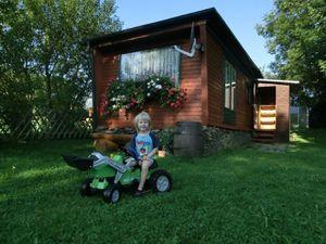 Ferienwohnung für 4 Personen (45 m²) ab 59 € in Hermsdorf/Erzgebirge