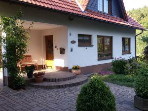 Ferienwohnung für 3 Personen (55 m²) ab 57 € in Herscheid