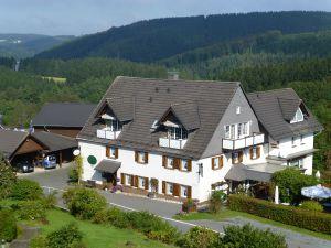 Ferienwohnung für 6 Personen (90 m²) ab 60 € in Herscheid