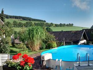 Ferienwohnung für 4 Personen (60 m²) ab 59 € in Herscheid