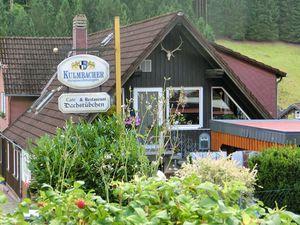 Ferienwohnung für 3 Personen (50 m²) ab 60 € in Herzberg (Harz)
