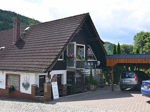 Ferienwohnung für 3 Personen (45 m²) ab 56 € in Herzberg (Harz)