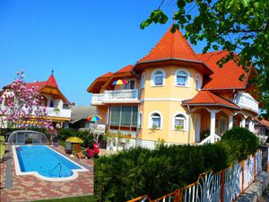 Ferienwohnung für 4 Personen (45 m²) ab 54 € in Hévíz