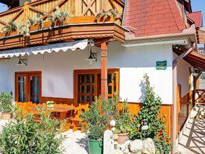 Ferienwohnung für 7 Personen (120 m²) ab 112 € in Hévíz
