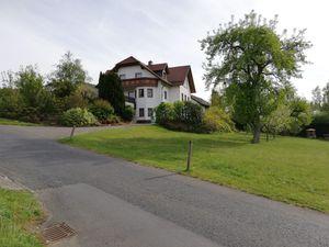 Ferienwohnung für 4 Personen (70 m²) ab 48 € in Hilders