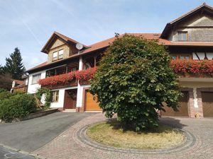 Ferienwohnung für 4 Personen (75 m²) ab 39 € in Hilders