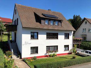 Ferienwohnung für 6 Personen (85 m²) ab 52 € in Hilders