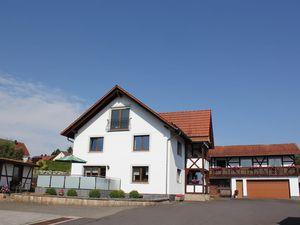 Ferienwohnung für 4 Personen (100 m²) ab 43 € in Hilders