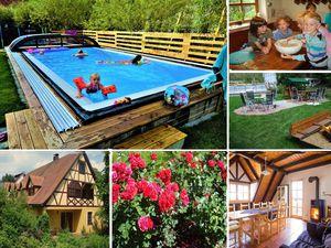 Ferienwohnung für 8 Personen (95 m²) ab 165 € in Hiltpoltstein