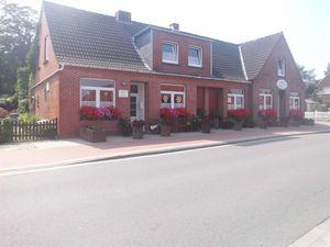 Ferienwohnung für 3 Personen (32 m²) in Hinte