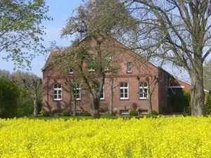 Ferienwohnung für 4 Personen (80 m²) in Hinte