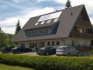 Ferienwohnung für 2 Personen (45 m²) ab 60 € in Hinterzarten