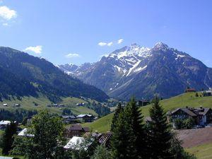 18588133-Ferienwohnung-4-Hirschegg (Vorarlberg)-300x225-3