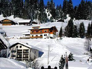 18588133-Ferienwohnung-4-Hirschegg (Vorarlberg)-300x225-5
