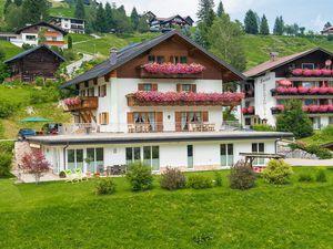 Ferienwohnung für 4 Personen (40 m²) ab 66 € in Hirschegg (Vorarlberg)