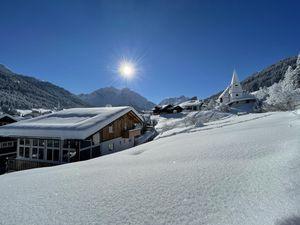 Ferienwohnung für 4 Personen (75 m²) ab 70 € in Hirschegg (Vorarlberg)