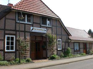 Ferienwohnung für 3 Personen (42 m²) ab 30 € in Hodenhagen