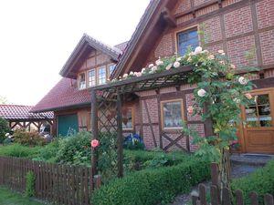 Ferienwohnung für 4 Personen (63 m²) ab 70 € in Hodenhagen