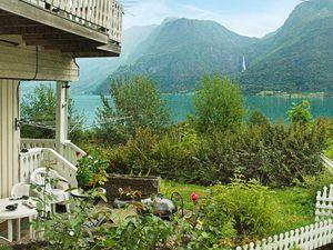 Ferienwohnung für 4 Personen (95 m²) ab 66 € in Høyheimsvik