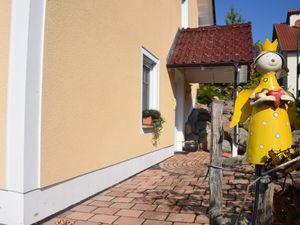 Ferienwohnung für 3 Personen (50 m²) ab 57 € in Hofgeismar