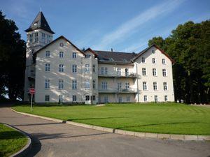 Ferienwohnung für 4 Personen (59 m²) ab 71 € in Hohen Niendorf