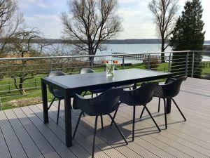 Ferienwohnung für 7 Personen (125 m²) ab 150 € in Hohen Viecheln