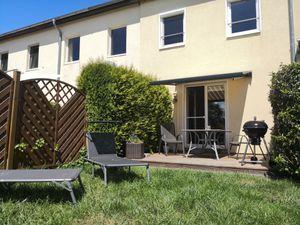 Ferienwohnung für 3 Personen (56 m²) ab 47 € in Hohen Wieschendorf