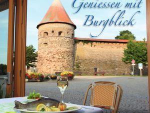 Ferienwohnung für 4 Personen ab 66 € in Hohenberg An Der Eger