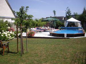 Ferienwohnung für 3 Personen (48 m²) ab 58 € in Hohenburg