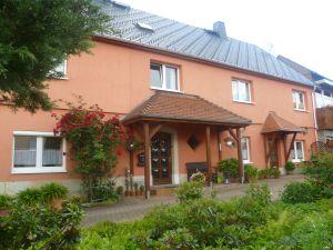 Ferienwohnung für 5 Personen (78 m²) ab 70 € in Hohnstein