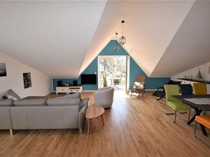 Ferienwohnung für 4 Personen (110 m²) ab 135 € in Hohwacht