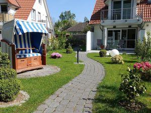 Ferienwohnung für 4 Personen (56 m²) ab 122 € in Hohwacht