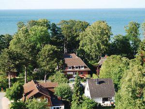 Ferienwohnung für 4 Personen (38 m²) ab 56 € in Hohwacht