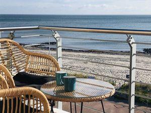 Ferienwohnung für 3 Personen (50 m²) ab 108 € in Hohwacht