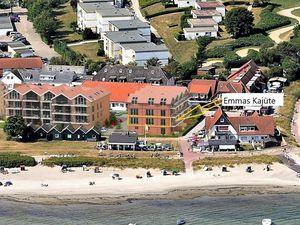 Ferienwohnung für 6 Personen (73 m²) ab 122 € in Hohwacht