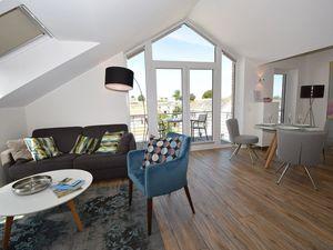 Ferienwohnung für 3 Personen (49 m²) ab 87 € in Hohwacht