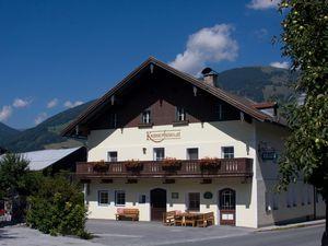 Ferienwohnung für 4 Personen (52 m²) ab 60 € in Hollersbach im Pinzgau