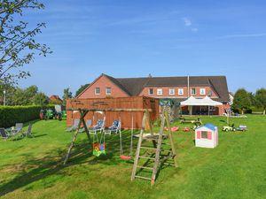Ferienwohnung für 5 Personen (70 m²) ab 53 € in Holtgast
