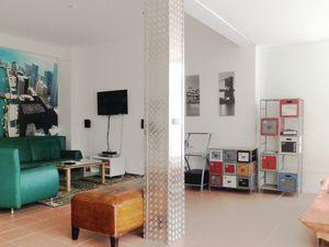 Ferienwohnung für 4 Personen (78 m²) ab 50 € in Holzminden