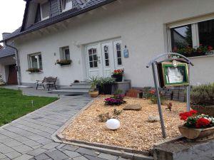 Ferienwohnung für 3 Personen (38 m²) ab 30 € in Homberg (Efze)