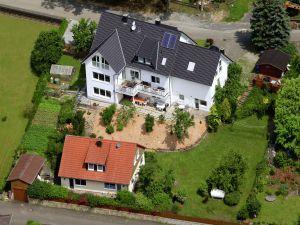 Ferienwohnung für 3 Personen (38 m²) ab 33 € in Homberg (Efze)