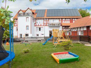Ferienwohnung für 4 Personen (59 m²) ab 77 € in Homberg (Efze)