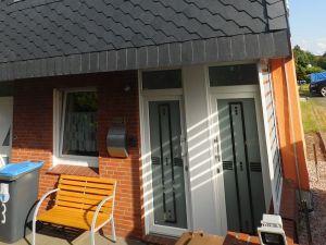Ferienwohnung für 6 Personen (75 m²) ab 53 € in Hooksiel