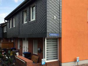 Ferienwohnung für 6 Personen (75 m²) ab 58 € in Hooksiel